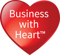 Business with Heart™