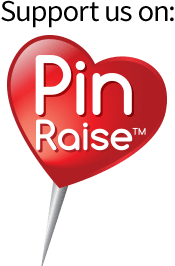 Support us on Pinraise