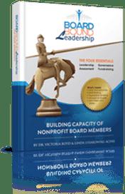 Board Bound Leadership: The Four Essentials