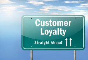 PinRaise generates customer loyalty