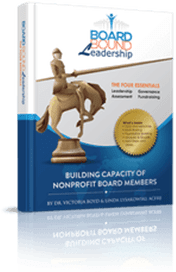 Board Bound Leadership: The Four Essentials