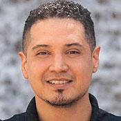 Alan Hernandez