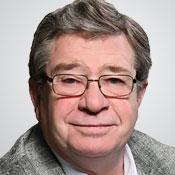 Bill Twyman