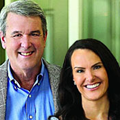 Chris and Ann Marie Warrick
