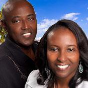 Everett & Jennifer Scott