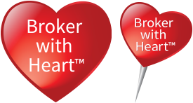 Broker with Heart™